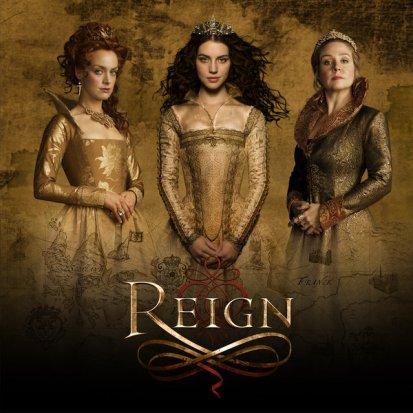 reign 9