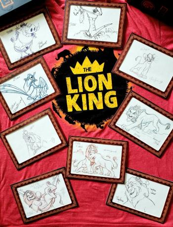 The Lion King 2019 Movie Review The Book And Beauty Blog